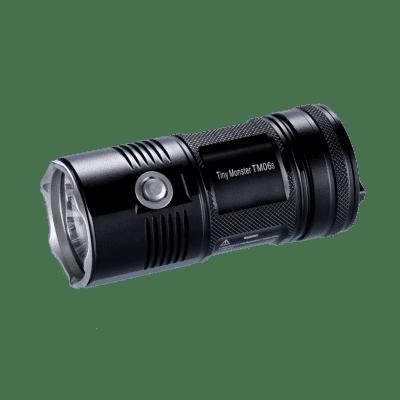 NITECORE Tiny Monster TM06S Φακός LED, 4000Lumens