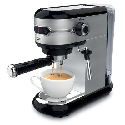 LIFE ORIGIN Mηχανή Espresso-Cappuccino 15bar, 1450W